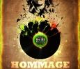 Hommage à Bob Marley organisé par l'association Bouche A Z'Oreilles Le 28 Mai 2011 à Mouy sur seine 77480.