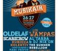 festival MUSIK'AIR 27 Juin 2015 @montargis