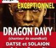 Dragon Davy, Datsé, Solaion et Selekta Puppariko