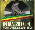 Café Carton (Caramany 66720) - Nov 2017