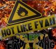 Selekta Faya Gong – Hot Like Fyah