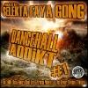 Logo Mixtape Dancehall Addikt Vol 1