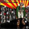 Logo Mixtape Keep Da Faya Blazin Vol 2