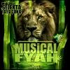 Logo Mixtape Musical Fyah