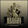 Logo Mixtape Reggae Addikt Vol 1