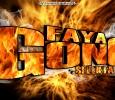 Logo Selekta Faya Gong By Boeslighta Kustom
